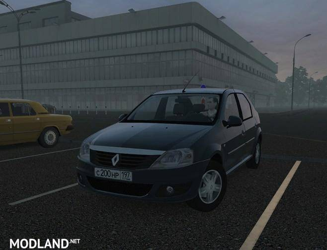 Renault Logan [1.5.9]